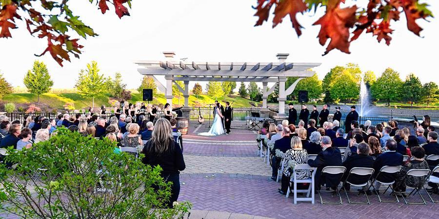 CD & ME wedding Chicago