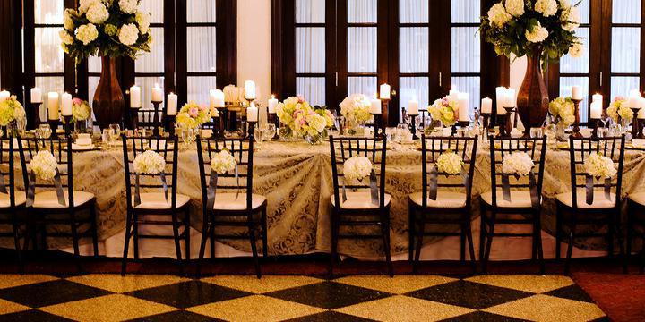 Glen Echo Country Club wedding St. Louis