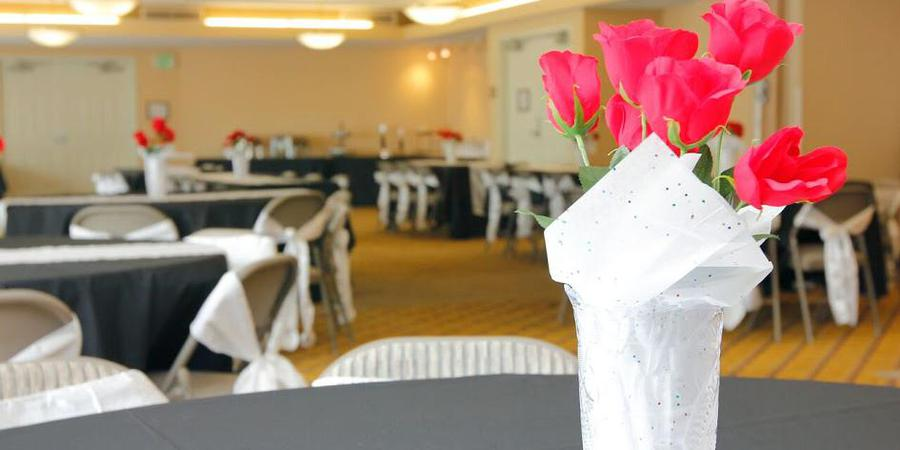 Candlewood Suites DTC Meridian wedding Denver