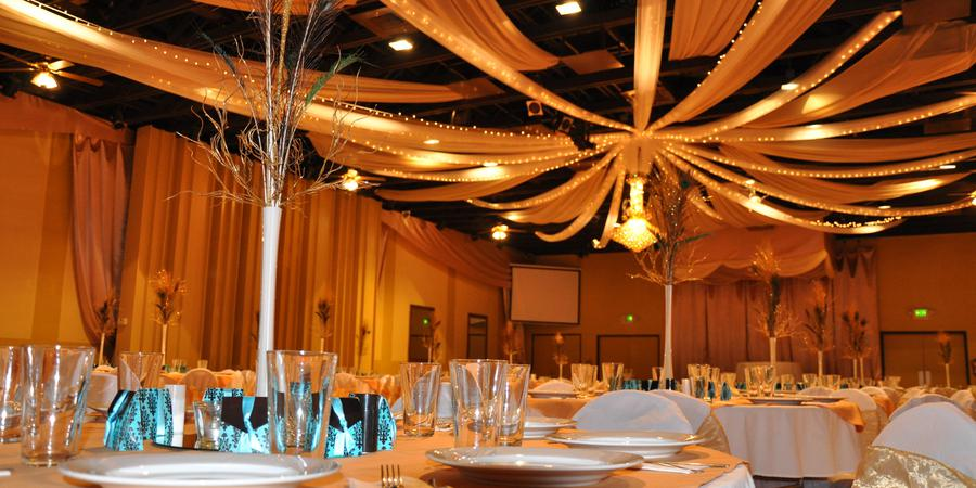 Uptown Ballroom wedding Sacramento