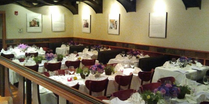 Francesca's Intimo wedding Chicago