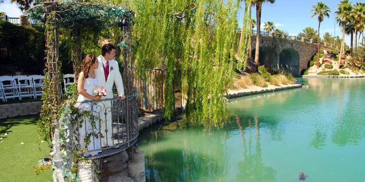 Always & Forever Weddings and Receptions wedding Las Vegas