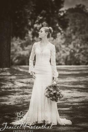 Gainesville Country Club wedding Northwest Florida