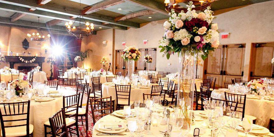 Royal Palms Resort & Spa wedding Phoenix/Scottsdale