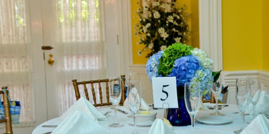 Southern Mansion wedding South Jersey