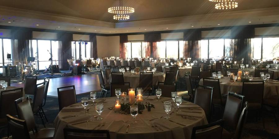Bluegrass Yacht and Country Club wedding Nashville