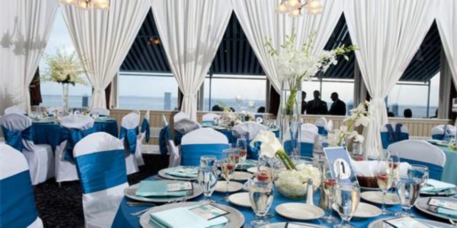 Ocean City Yacht Club wedding South Jersey
