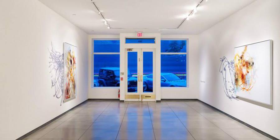 Baldwin Gallery wedding Aspen/Vail/High Rockies