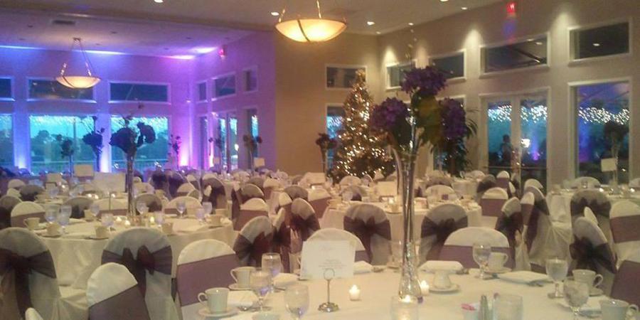 DeBary Golf & Country Club wedding Orlando