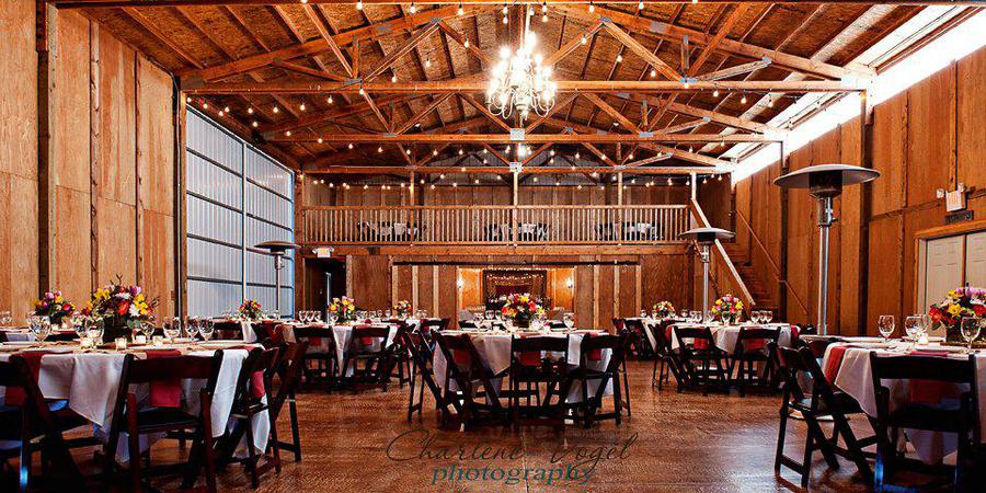 Postlewait's Country Weddings wedding Portland