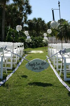 Stoneybrook Golf & Country Club of Sarasota wedding Tampa