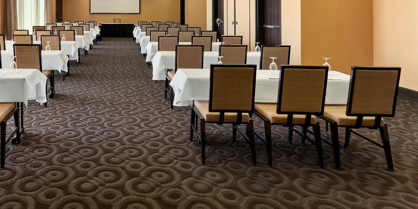 Embassy Suites Salt Lake/West Valley City wedding Salt Lake City