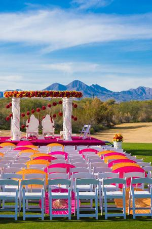 Wekopa Resort & Conference Center wedding Phoenix/Scottsdale
