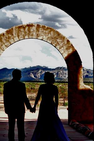 Fort McDowell Adventures wedding Phoenix/Scottsdale