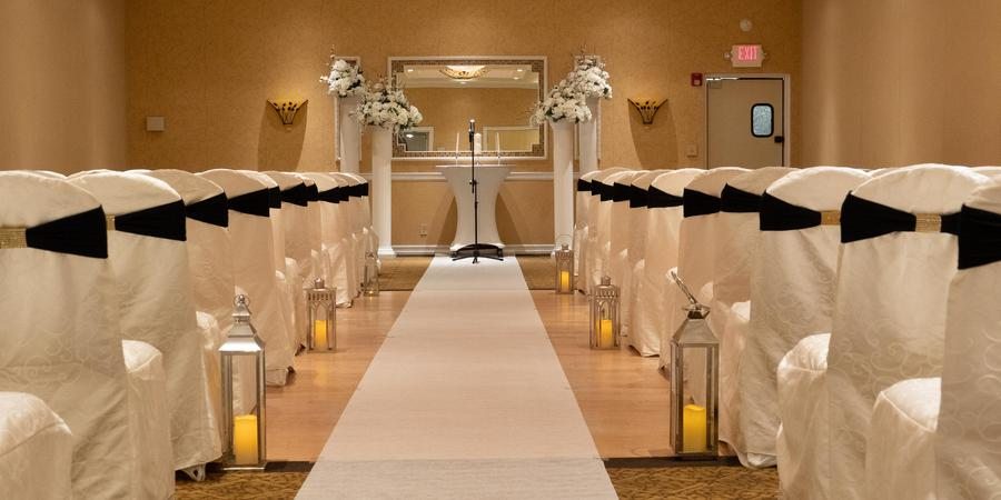 Atlantis Ballroom at the Days Hotel Toms River - Jersey Shore wedding Jersey Shore