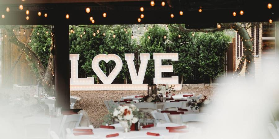 Weddings at Chilleens on 17 wedding Phoenix/Scottsdale