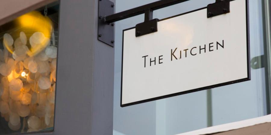 The Kitchen - Boulder wedding Denver