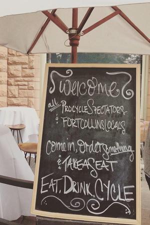 The Kitchen - Fort Collins wedding Boulder/Fort Collins