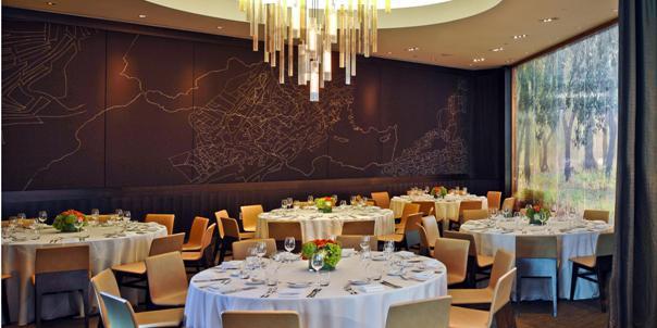 Cucina by Wolfgang Puck wedding Las Vegas
