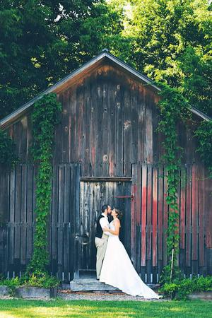 Intervale Center wedding Vermont