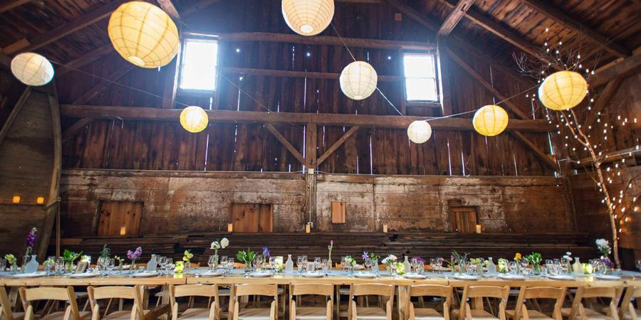 Intervale Center wedding Vermont