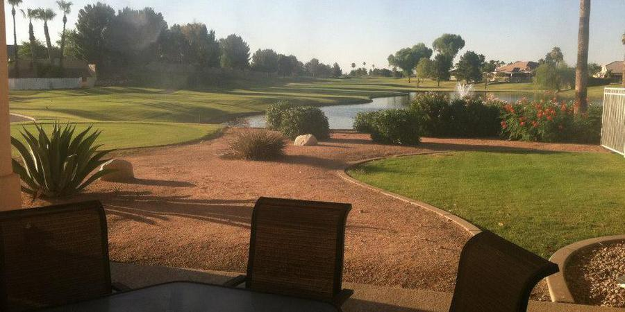 Ironwood Country Club at IronOaks Sun Lakes wedding Phoenix/Scottsdale
