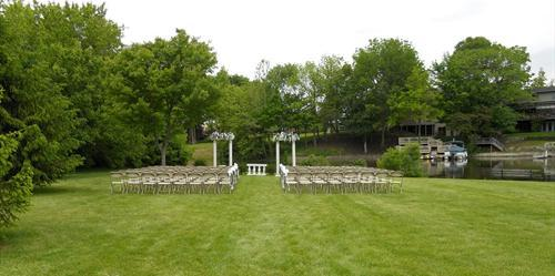 Harbour Trees Golf Club wedding Indianapolis/Central Indiana