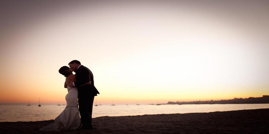 Hyatt Santa Barbara wedding Santa Barbara
