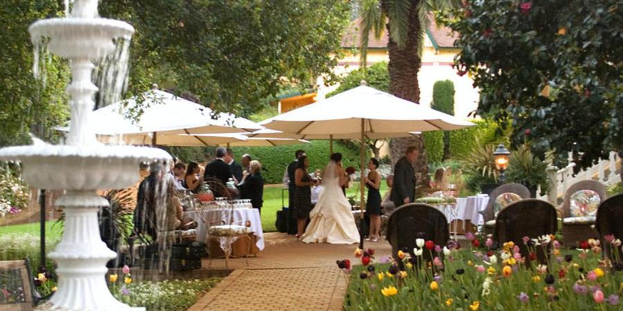Madrona Manor wedding Napa/Sonoma