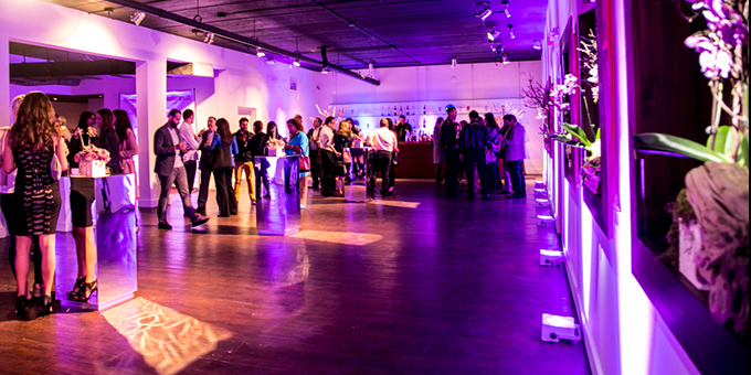 The Loft on Bayshore wedding Miami