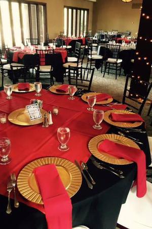 The Aspen Center at Innsbrook wedding St. Louis
