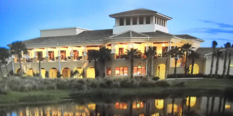 Venetian Golf Club wedding Tampa