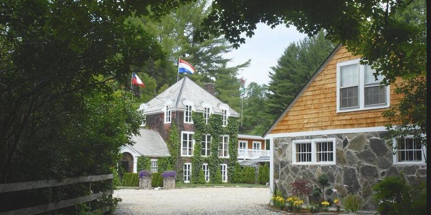Reading Farms Estate wedding Vermont