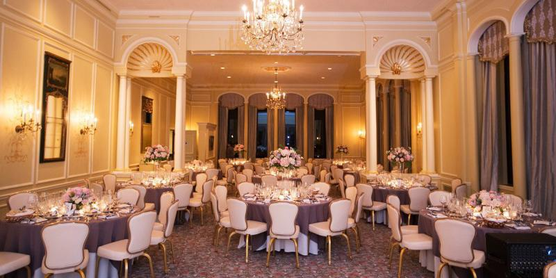 Saint Louis Club wedding St. Louis