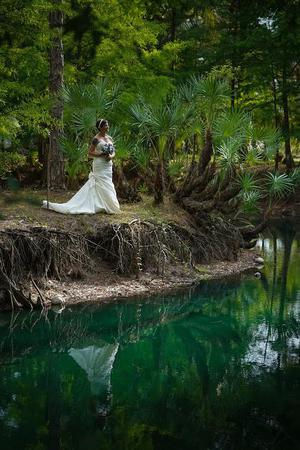 Southern Palm Bed & Breakfast wedding Fort Lauderdale