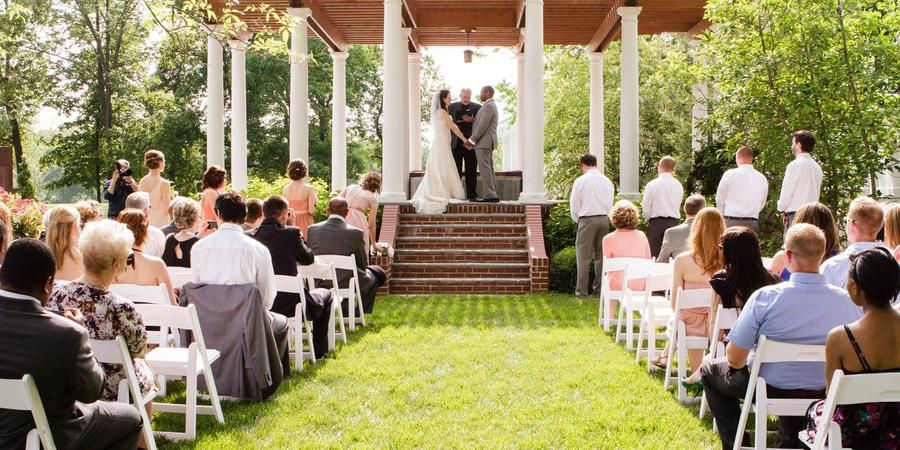 Pine Manor Estate wedding Southern Illinois