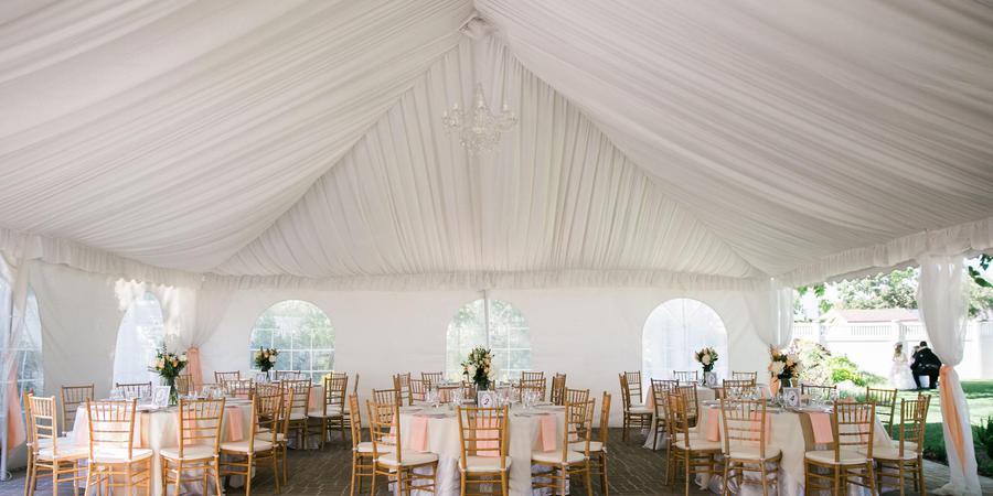 La Grande Wedding and Event Center wedding East Bay