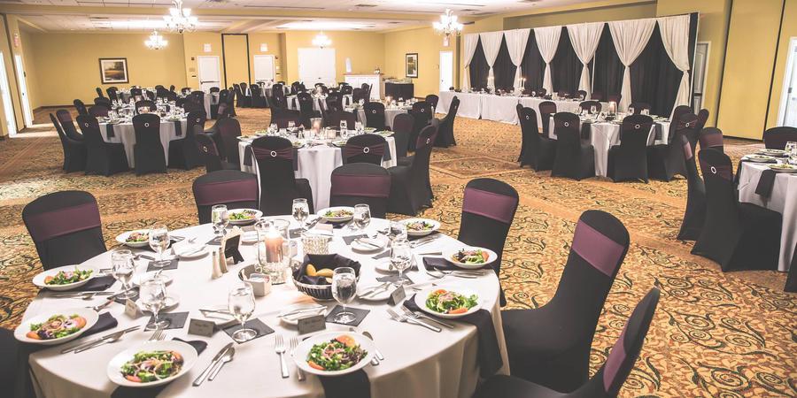 The Wildwood Hotel wedding St. Louis