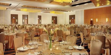 Swissôtel Chicago wedding Chicago