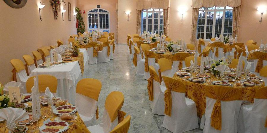Hacienda Santa Maria wedding San Antonio