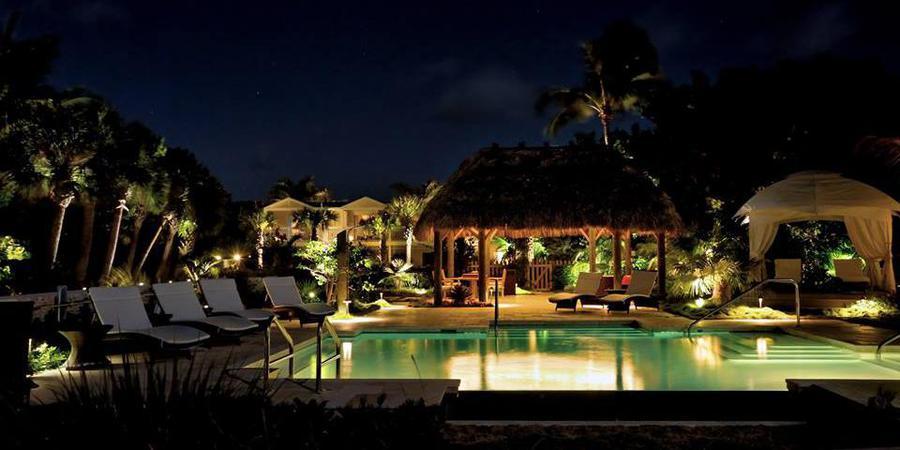 Ocean House wedding Florida Keys