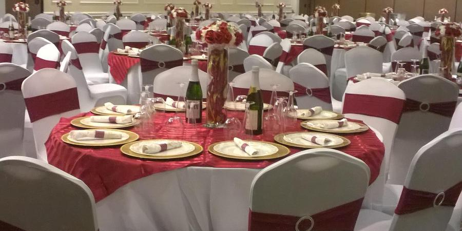Ramada Seekonk Providence Area wedding South Shore