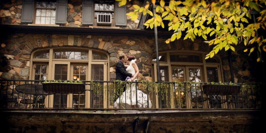 Emory Conference Center Hotel wedding Atlanta