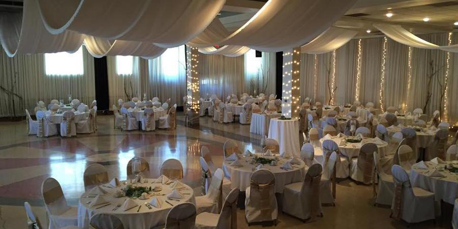 Four Seas wedding St. Louis