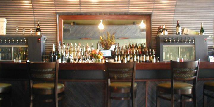 DOC Wine Bar Lincoln Park wedding Chicago