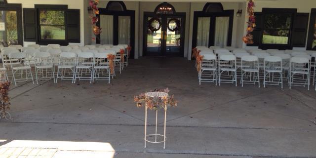 Trophy Club of Apalachee wedding Atlanta