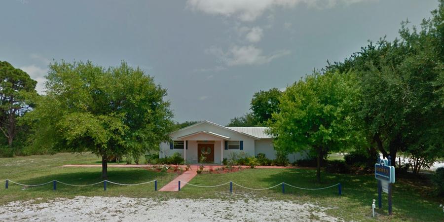 Unity of Fort Pierce wedding Central Florida Beaches/Coast