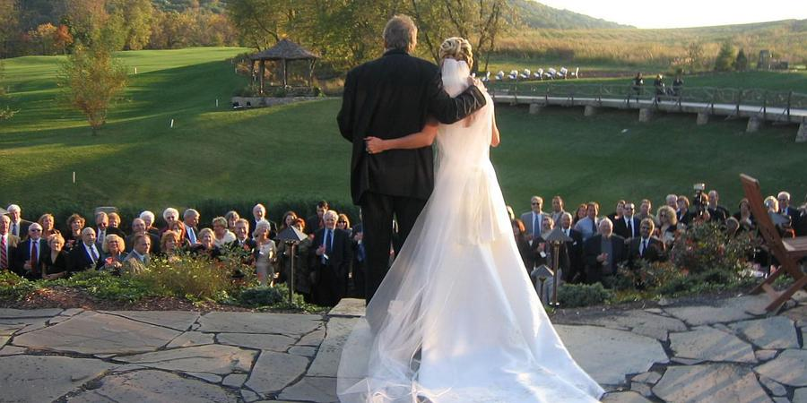 Riverview Country Club wedding Philadelphia