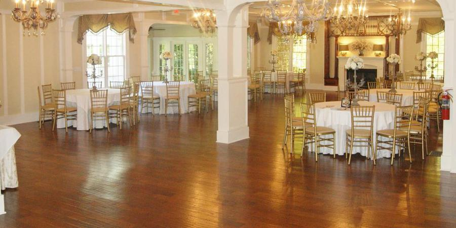 Payne Corley House wedding Atlanta