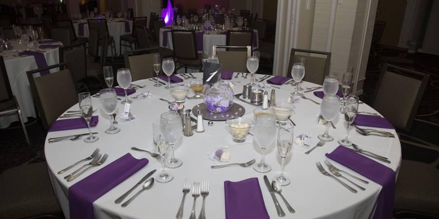 Holiday Inn Wilkes Barre-East Mountain wedding Lehigh Valley/Poconos